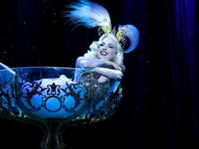 New Year's Eve Gala featuring Dita Von Teese at the Theatre at Ace Hotel